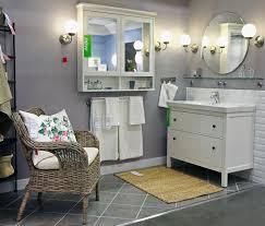 Ikea Hemnes Bathroom Mirror Cabinet by Bathroom Fungsional And Style Hemnes Bathroom Vanity