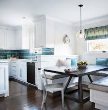 Marin Turquoise Kitchen Decor Dining Corner