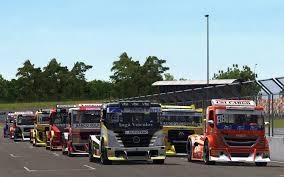 100 Formula Truck Bsimracing