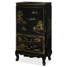 25 Beautiful Black Jewelry Armoires | Zen Merchandiser 6 Drawer Jewelry Armoire In Armoires Oriental Fniture Rosewood Box Reviews Wayfair Boxes Care Sears Image Gallery Japanese Jewelry Armoire Handmade Leather Armoirecabinet Distressed 25 Beautiful Black Zen Mchandiser Innerspace Deluxe Designer With Decorative Mirror Amazoncom Exp 11inch 3drawer Chinese Vintage Lacquer Mother Of Pearl 5 Drawers Oriental Description Extra Tall 38 Best Asian Style Images On Pinterest Style Buddha
