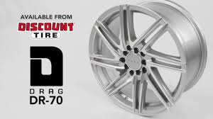100 Discount Truck Wheels Drag DR70 Wheel Tire YouTube
