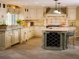 Best Galley Kitchens French Country Kitchen Size 1280x960