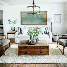 50 Best Modern Farmhouse Decor Ideas For Living Room 11