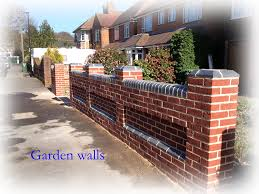 Garden Design With Wall Building And Walls Aspire Uamp