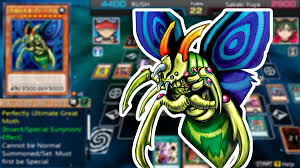 Best Exodius The Ultimate Forbidden Lord Deck by Yu Gi Oh Arc V Tag Force Special Perfectly Ultimate Great Moth