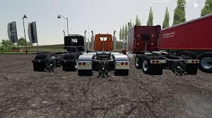 100 Lot Lizards In Truck Stops Lizard S V1003 FS19 Farming Simulator 19 Mod FS19 Mod