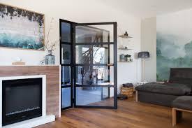 stahl loft glastrennwand n51e12 design manufacture