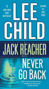 Never Go Back Jack Reacher Series 18