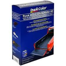 Duplicolor Bed Armor Colors by Truck Bed Liners Roll On Bedliner Sears