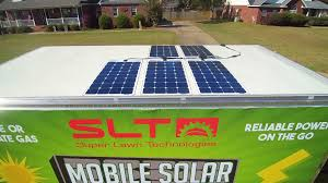 Mobile Solar Charging System Overview - Solar Lawn Truck Super Lawn Truck Videos Trucks Lyfe Marketing Spray Florida Sprayers Custom Solutions And Landscape Industry Consulting Isuzu Care Crew Cab Debris Dump Van Box Youtube Grass Works Maintenance Likes Because It Trailers Best Residential Clipfail Gas Vs Diesel Do You Really Need A In 2017 Talk Statewide Support Georgia Tech Helps Businses Compete Slt Pro 12gl Green Pros Tractor Pulling Wikipedia