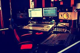 30 Beautiful Music Studio Wallpapers FHDQ