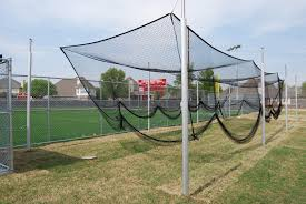 Commercial Batting Cage - Batting Cages - SportProsUSA Used Batting Cages Baseball Screens Compare Prices At Nextag Batting Cage And Pitching Machine Mobile Rental Cages Backyard Dealer Installer Long Sportsedge Softball Kits Sturdy Easy To Image Archives Silicon Valley Girls Residential Sportprosusa Jugs Sports Lflitesmball Net Indoor Lane Basement Kit Dimeions Diy Inmotion Air Inflatable For Collegiate Or Traveling Teams Commercial Sportprosusa Pictures On Picture Charming For