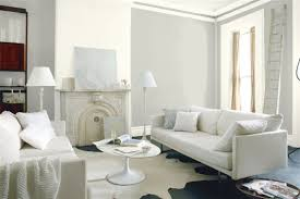 Provided By Benjamin Moore Moores Gray Owl Color On A Living Room