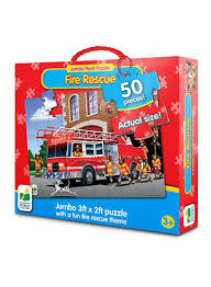 Shop THE LEARNING JOURNEY Jumbo Floor Puzzles - Fire Engine Rescue ... Melissa Doug Fire Truck Sound Puzzle Wooden Peg With 4 Kids Books Toys Orchard Big Engine 20piece Floor 800 Hamleys Particles Toy Eeering Fire Truck Aircraft Children Toy Vehicle Set Accsories Old World Amish Andzee Naturals Baby Vegas Lena 6 Pcs Babymarktcom Melissa And Doug Fire Truck Chunky Puzzle Puzzles Shop By Category Djeco Harmony At Home Childrens Eco Boutique Shop The Learning Journey Jumbo Rescue Creative Wooden Puzzle On White Royaltyfree Stock
