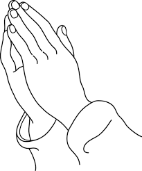 Praying Hands Clipart Images Hand Child Prayer Clip Art Clipartcow Coloring Pages Online