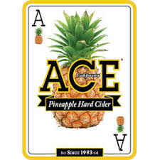 Ace Pumpkin Cider Abv by Pineapple Cider From Ace Cider Available Near You Taphunter