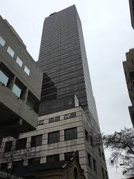 100 Millenium Tower Nyc Tallest Buildings On The Upper West Side I Love The Upper West Side