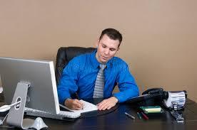 bureau homme d affaire homme d affaires dans bureau image stock image du lointain