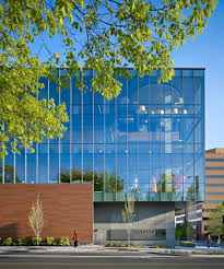 100 The Miller Hull Partnership Vancouver Community Library