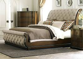 Black Leather Headboard King by Headboards King Size Headboard To Create A Different Bedroom