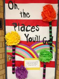 Dr Seuss Door Decorating Ideas by 102 Best Door Decorations Images On Pinterest Classroom Ideas