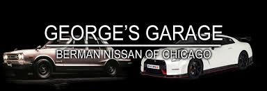 George's Garage | Berman Nissan Of Chicago Jack Phelan Chevrolet In Lyons Il Serving Chicago Berwyn Car Dations Illinois Goodwill Used Cars Trucks Wyll Motors Auto Show Truck Roundup Tops Whats New On Piuptruckscom Hawk Chevy Dealership And Volkswagen Atlas Concept Shows Kelley Blue Book For Sale Craigslist Ma Unique Coloraceituna Roadmaster Sales Vehicles Cicero Center Best 2018 High Quality
