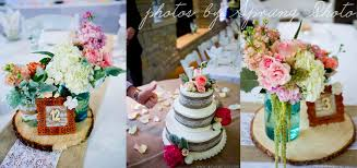 Rustic Mason Jar Wedding