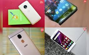 Best smartphones in India under Rs 15 000