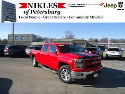 100 Used Trucks For Sale In Springfield Il Chevrolet Silverado 1500 Decatur IL CarGurus