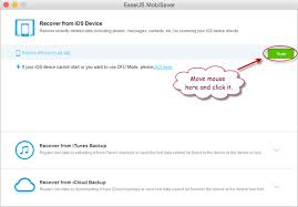 Top 3 Best iPhone Data Recovery Software for Mac