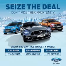 SDAC - Ford Offers Savings Up To RM113,000 In Its 'Seize The Deal ... Ford New And Used Car Dealer In Bartow Fl Tuttleclick Dealership Irvine Ca Vehicle Inventory Tampa Dealer Sdac Offers Savings Up To Rm113000 Its Seize The Deal Tires Truck Enthusiasts Forums Finance Prices Perry Ok 2019 F150 Xlt Model Hlights Fordca Welcome To Ewalds Hartford F350 Seattle Lease Specials Boston Massachusetts Trucks 0 Lincoln Loveland Lgmont Co