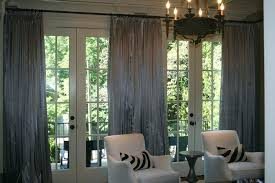Kitchen Curtain Ideas For Large Windows by Large Window Curtains U2013 Teawing Co