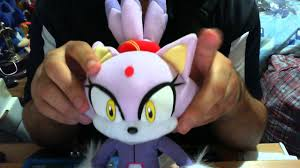 blaze the cat plush blaze the cat plush by great eastern entertainment review