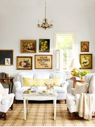 Country Style Living Room Sets by 446 Best Cottage Living Rooms Images On Pinterest Country