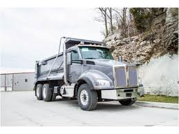 Kenworth Dump Trucks In Kansas City, MO For Sale ▷ Used Trucks On ... Simcoe Reformer On Classifieds Automotive 2014 Kenworth Dump Trucks For Sale In Fl West Auctions Auction Rock Quarry In Winston Oregon Item 1972 Palenque Mexico May 22 2017 Dump Truck Kenworth T300 In Stock Custom T800 Quad Axle Dump Trucks Big Rigs Pinterest 1975 C500 Musser Bros Inc 2016 Triaxle Steel Truck 602873 Truck C 1960 Oc 26881520 Abandonedporn Tri Axle Market Us Dieisel National Show 2011 Flickr 2000 Item J2191 Sold September 1992 T600 Triple 5599