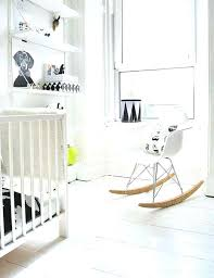 Dorel Rocking Chair Canada by Rocking Chair Nursery White Wooden Rocking Chair With Jungle