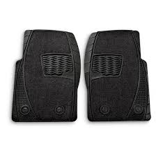 Tite - Grip™ Truck Floor Mats, Black - 166721, At Sportsman's Guide