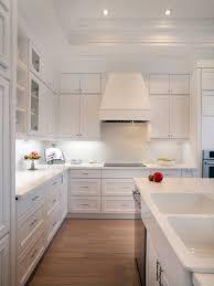 Kitchen Backsplash Designs With Oak Cabinets by Contemporary Kitchen White Kitchen Backsplash Home Design Photos