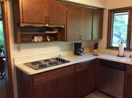 Updating A 1960s Kitchen On Budget