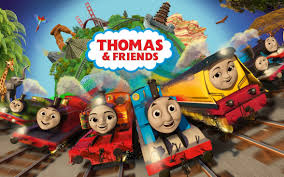 100 Thomas New Trucks The Tank Engine Gets Two Female Trains As Show Is Overhauled