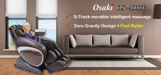 Osaki Massage Chair Os 4000 by Buyers Guide Osaki 4000 Osaki 4000ls And Osaki Pro Maxim