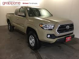 100 Toyota 4 Cylinder Trucks Used Tacoma For Sale 16832 Cars From 2968 ISeeCarscom