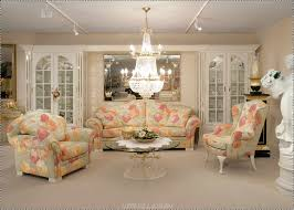 Simple And Beautiful Living Room Succor Also Most Rooms With Crystal Chandelier Design Trends Home Decor