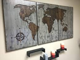 wooden pallet wall art wood pallet wall decor ideas wood pallet