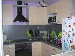 deco cuisine grise et deco cuisine grise with deco cuisine grise cool deco cuisine