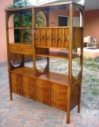 Kent Coffey Dresser The Pilot by Rare Kent Coffey Perspecta Room Divider