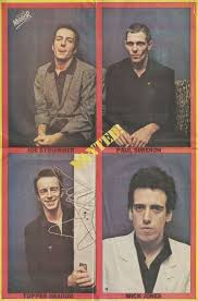 Joe Strummer Mural East Village by 547 Best The Clash Images On Pinterest Joe Strummer The Clash