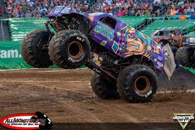 Monster Truck Photos: Nashville Monster Jam 2018 - June 23, 2018