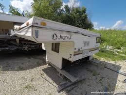 100 Truck Camper Steps 1 Jayco SPORTSTER S For Sale RV Trader