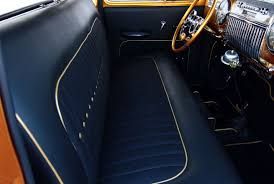 CHEVROLET TRUCK Seat Covers 19601966